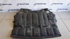 Защита двигателя. Nissan Skyline, ENR34 Двигатель RB25DE