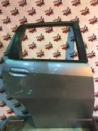Дверь боковая. Honda Fit, GE8