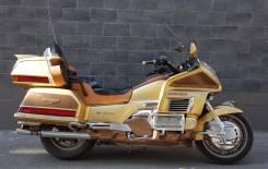 Honda Gold Wing. 1 520 куб. см., исправен, птс, с пробегом