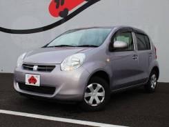 Toyota Passo. автомат, 4wd, 1.0, бензин, б/п. Под заказ