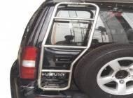 Лестница Suzuki Jimny (2007-2012)