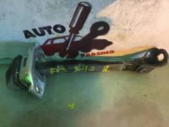 Доводчик двери багажника. Honda Fit, GE8 Двигатель L15A