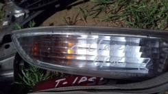 Габаритный огонь. Toyota Chaser, GX90