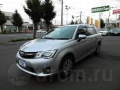 Toyota Corolla Fielder. автомат, 4wd, 1.5, бензин, б/п. Под заказ