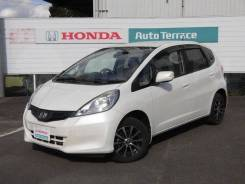Honda Fit. автомат, передний, 1.3 (100 л.с.), бензин, б/п. Под заказ