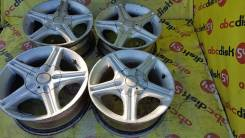 ASA Wheels. 6.0x14, 5x100.00, 5x114.30, ET38