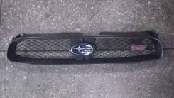 Решетка бамперная. Subaru Impreza WRX STI, GDB Subaru Impreza, GD9, GDA, GDB