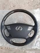 Руль. Toyota: Windom, Crown, Sequoia, Hilux, Land Cruiser, Hilux Surf, Hiace, Land Cruiser Prado Lexus: LS600h, GX470, GS450h, LS460L, GS350, SC400, L...