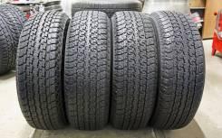 Bridgestone Dueler H/T D840. Летние, 2015 год, износ: 10%, 4 шт