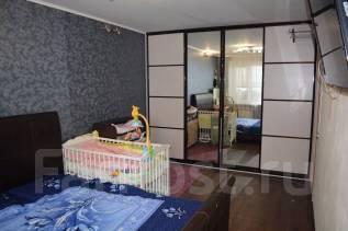2-комнатная, улица Вахова 7. Индустриальный, частное лицо, 50 кв.м. Интерьер