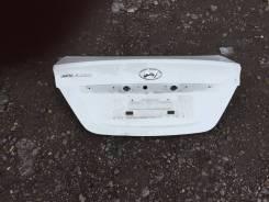 Багажник на крышу. Hyundai Solaris
