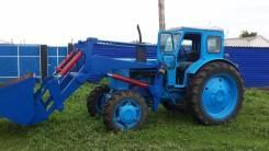 ЛТЗ Т-40АМ. Продается трактор ЛТЗ Т-40 АМ 1985, 3 999 куб. см.