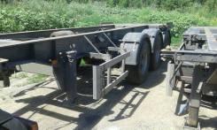 Тонар 974624-0000010-21. Продам контейнеровоз Тонар 20фут, 25 000 кг.