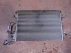 Радиатор кондиционера. Volkswagen Passat