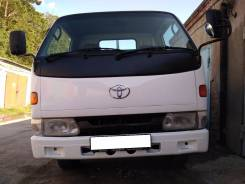 Toyota Toyoace. Toyota ToyoAce, 2 779 куб. см., 1 500 кг.