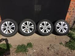 Hyundai. 6.5x16, 5x114.30, ET43