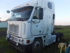 Freightliner Argosy. Продается седельный тягач, 11 000 куб. см., 25 000 кг.
