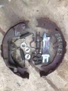 Механизм стояночного тормоза. Toyota: Previa, Vellfire, Tarago, Estima, Alphard Двигатели: 2GRFE, 2AZFE, 2AZFXE