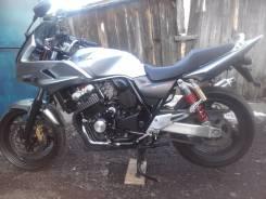 Honda CB 400. исправен, птс, с пробегом