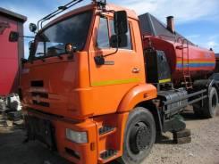 Коммаш КО-806-01. Продаю коммунальную машину комбинированную КО-806-01, 4 500 куб. см.