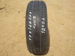 Bridgestone Ecopia EX10. Летние, 2010 год, износ: 10%, 1 шт