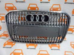 Решетка радиатора Audi A6 allroad quattro