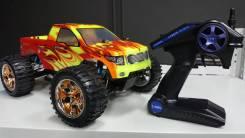 Радиоуправляемая машина HSP 94111 Electric Off-Road Car Brontosaur