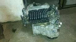 Двигатель в сборе. Toyota Premio, AZT240 Двигатель 1AZFSE