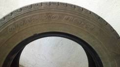 Dunlop Graspic DS3. Зимние, без шипов, 2013 год, износ: 10%, 4 шт