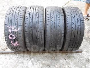 Dunlop SP Sport LM704. Летние, 2011 год, 10%, 4 шт