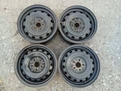 Toyota. 6.5/6.0x15, 5x100.00, ET45/45, ЦО 54,1мм.