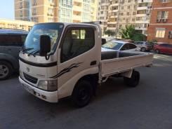Toyota Toyoace. Продаеться грузовик Toyota ToyoAce, 2 000 куб. см., 1 500 кг.