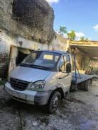 ГАЗ 3310. Продается эвакуатор Валдай 2008 года, 4 500 куб. см., 3 500 кг.