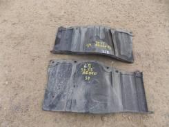 Защита двигателя. Toyota Vista Ardeo, SV55G, SV55