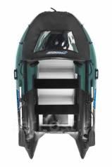 Stormline Adventure. Год: 2017 год, длина 3,80м., двигатель подвесной, 30,00л.с.