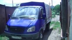 ГАЗ 3302. Продаю ГАЗель, 2 800 куб. см., 1 500 кг.