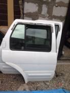Дверь боковая. Nissan Terrano, LR50, RR50, R50, LUR50, LVR50, TR50 Nissan Terrano Regulus, JLR50, JTR50, JRR50, JLUR50 Двигатели: VG33E, QD32TI