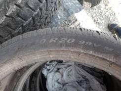 Pirelli W 210 Sottozero Serie II. Зимние, без шипов, 2015 год, износ: 10%, 4 шт