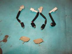 Подсветка. Toyota Verossa, JZX110, GX110 Toyota Mark II, JZX110, GX110