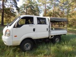 Kia Bongo III. Продам грузовик , 3 300 куб. см., 1 500 кг.