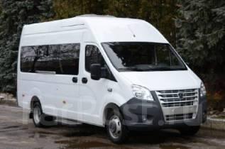 ГАЗ Газель Next A64R42. Продается пассажирская Газель, 2 700 куб. см., 16 мест
