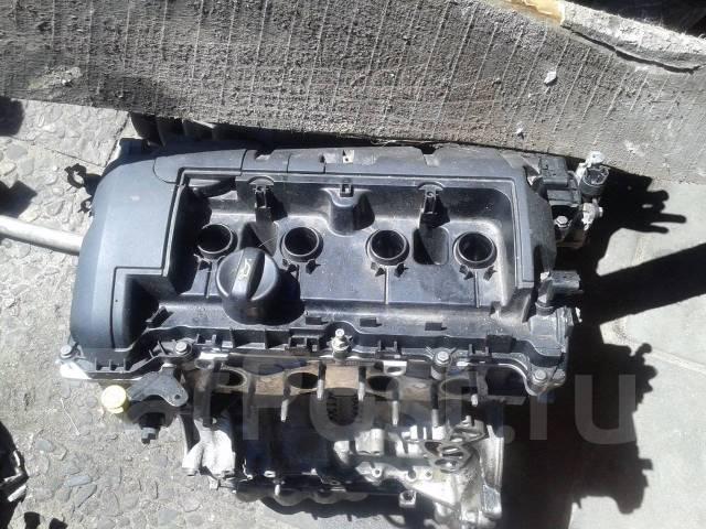 Двигатель 1.6B EP6DT (5FM) на Citroen