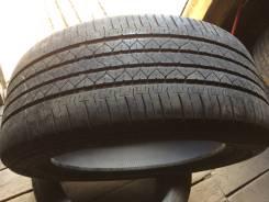 Bridgestone Dueler H/P 92A. Летние, износ: 30%, 4 шт