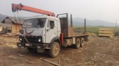 Камаз 53212. , 11 000 куб. см., 10 000 кг.