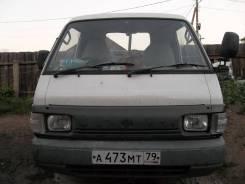 Mazda Bongo Brawny. Отличный полуторо тонник за небольшие деньги., 2 200 куб. см., 1 500 кг.