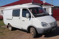 ГАЗ 2705. Продам , 2 400куб. см., 1 500кг., 4x2