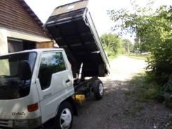 Toyota Dyna. Продается грузовик тойота дюна, 4 100 куб. см., 2 000 кг.