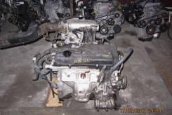 Двигатель в сборе. Honda CR-V, RD1, RF1, RF2 Honda Stepwgn, RF1, RF2 Двигатель B20B