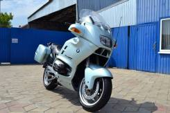 BMW R 1100 RT. 1 100 куб. см., исправен, птс, без пробега