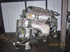 Двигатель в сборе. Toyota Windom, VCV11 Toyota Camry Prominent, VZV33, VZV32 Двигатель 4VZFE